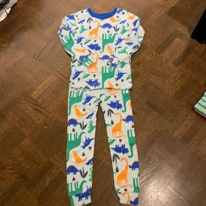 Gap 4T pijamas